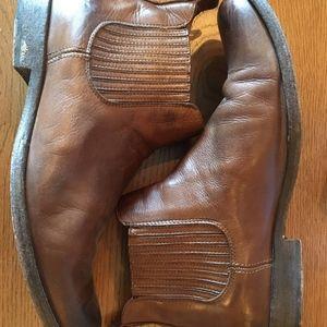 FRYE Boots - Mens Phillip Chelsea Boots